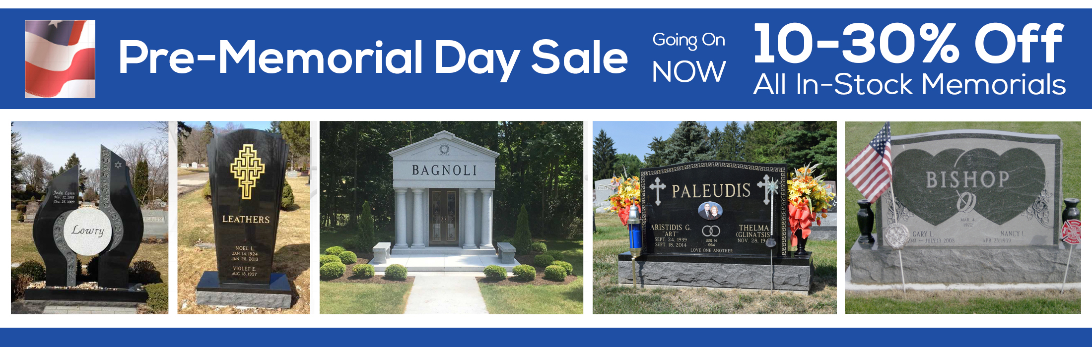 Pre-Memorial Day Sale 2020 | Going On Now